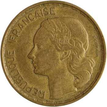IVe République, 50 francs Guiraud, 1950 Paris