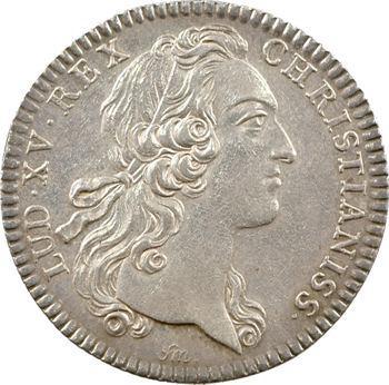 Ordinaire des guerres, Louis XV, 1742