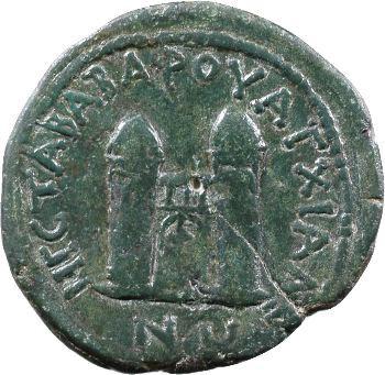 Thrace, Anchialos, Septime Sévère, moyen bronze, 193-211