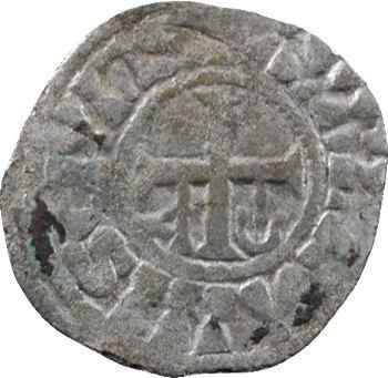 Orléanais, Orléans (vicomté d'), obole, anonymes, c.1025-1040