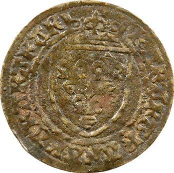Nuremberg, jeton aux armes de Savoie, s.d. Nuremberg
