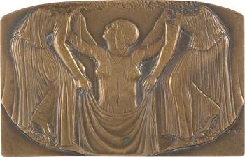Guzman (A.) : le bain d'Héra, s.d