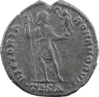 Jovien, double maiorina, Thessalonique, 363-364