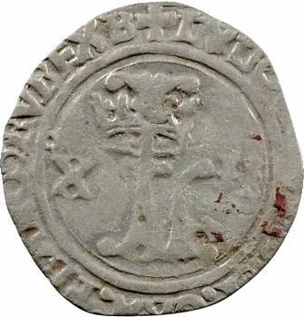 Louis XII, dizain Ludovicus, Bourges