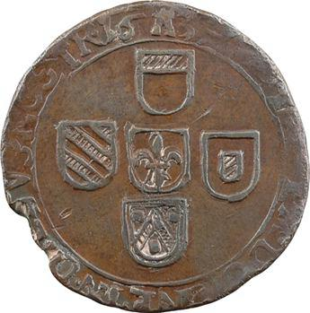 Pays-Bas méridionaux, Flandre, États de Lille, Philippe IV, 1639 Tournai