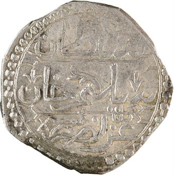 Algérie, Sélim III, quart de budju, AH 1217 (1802)