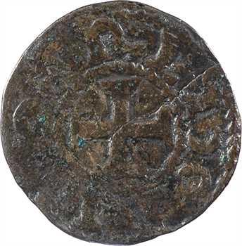 Bretagne (duché de), Conan III, denier (petit denier), s.d. Rennes