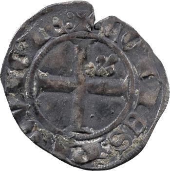 Provence (comté de), Robert d'Anjou, denier, Avignon