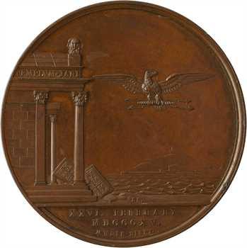Royaume-Uni/ France, le retour de Napoléon et le Congrès de Vienne, 1815