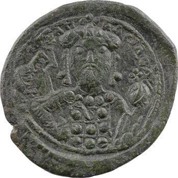 Michel VII, follis, Constantinople, 1071-1078
