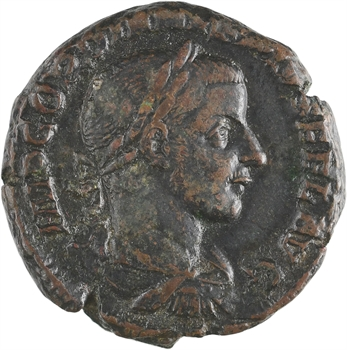 Gordien III, as, Rome, 240