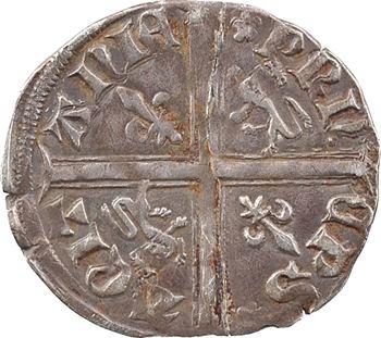 Aquitaine (duché d'), Édouard IV, le Prince noir, hardi, Bordeaux