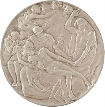 Ségoffin (Victor) : Le rêve du travailleur, 1905 Paris, SAMF N° 56