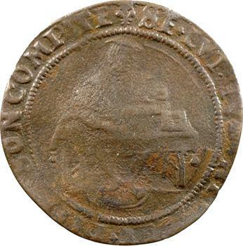 Pays-Bas méridionaux, Flandre, Charles Quint, Bureau des finances, 1530