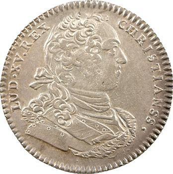 Artillerie et Génie, Louis XV, s.d
