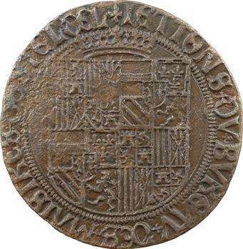 Espagne/Pays-Bas, maîtres d'hôtel de Jeanne de Castille, s.d. (après 1504)