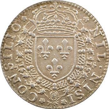 Conseil du Roi, Louis XIII, 1623