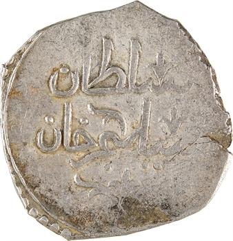 Algérie, Sélim III, demi-budju, AH 1218 (1803)
