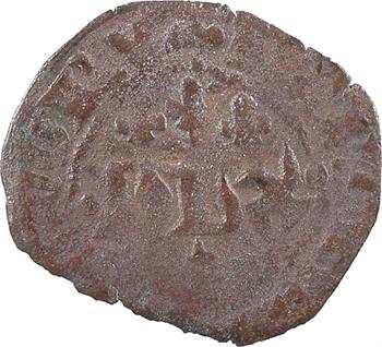 Bretagne (duché de), Charles de Blois, double tournois, s.d. (c.1356)