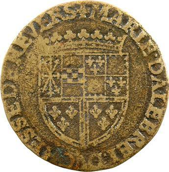 Nivernais, Marie d'Albret, duchesse de Nevers, s.d. (après 1539)