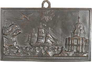 Louis-Philippe Ier, le retour des cendres de Napoléon, fonte, s.d