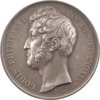 Colonies françaises, Louis-Philippe Ier, cour d'assises des colonies, 1831 Paris