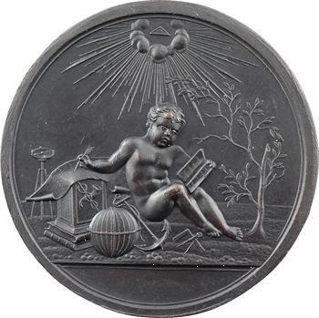 Russie, Nicolas Ier, prix de gymnastique pour les élèves de la périphérie ukrainienne, s.d