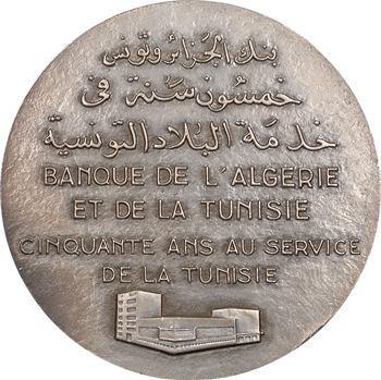 Algérie/Tunisie, banque d'Algérie et de Tunisie par Baudry, s.d. Paris