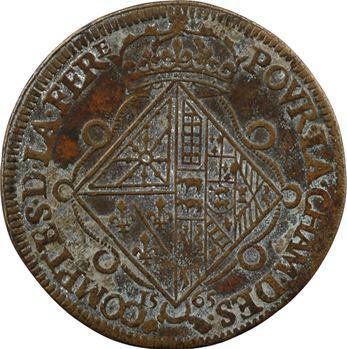 Béarn, Chambre des comptes de Jeanne d'Albret, 1565