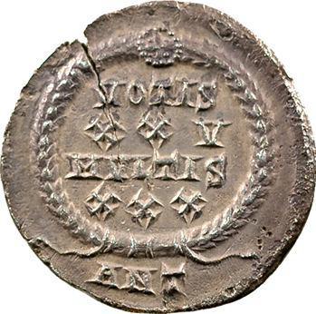 Constance II, silique, Antioche, 347-355