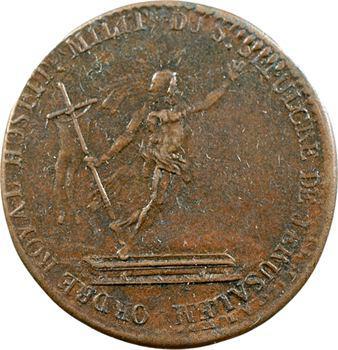 Ordres du Roi, Ordre du Saint-Sépulcre, s.d