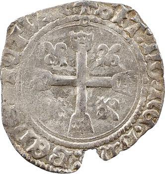 Charles VIII, petit karolus (NOME), Châlons-en-Champagne
