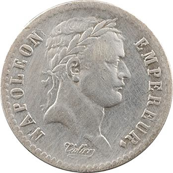 Premier Empire, demi-franc Empire, 1813 Toulouse