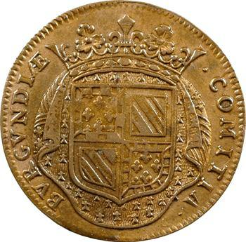 Bourgogne (États de), 1677