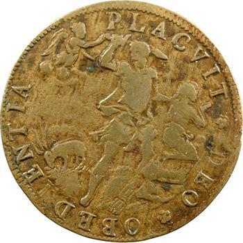 Henri II, 1555