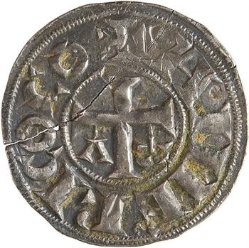 Fezensac (comté de), Aimeri II, denier, s.d. (après 1058) Auch
