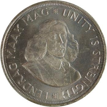 Afrique du Sud, 50 cents, 1963