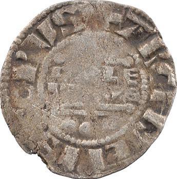 Champagne, Reims (archevêché de), Guillaume II de Joinville, denier