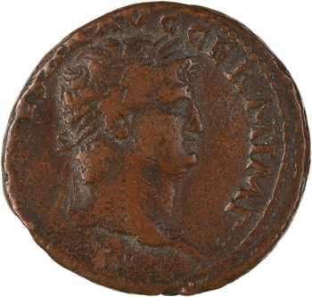 Néron, as, Rome, 65