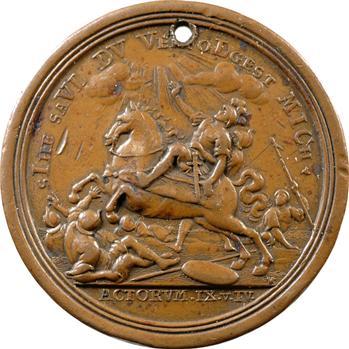 Autriche, Charles VI, victoires du Prince Eugène, 1716-1717
