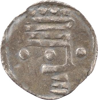 Chartres (comté de), obole anonyme, fin Xe-début XIe s.