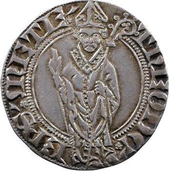 Metz (évêché de), Thierry V, gros, s.d. Metz