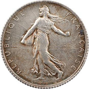 IIIe République, 1 franc Semeuse, 1904 Paris