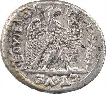Syrie, Antioche, Nerva, tétradrachme, An I = 96-97