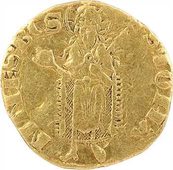 Arles (archevêché d'), Étienne de La Garde, florin d'or