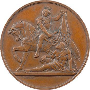 Second Empire, Toulouse, le Moulin du Bazacle, par Bessaignet, s.d. Paris