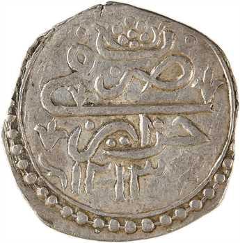 Algérie, Sélim III, quart de budju, AH 1213 (1798)