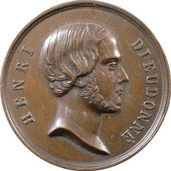 Henri V, né à Paris le 29 septembre 1820, par Houzelot, s.d. (c.1840)