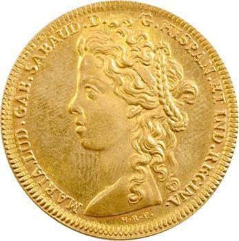 Espagne, Marie-Louise Gabrielle de Savoie, s.d. Nuremberg