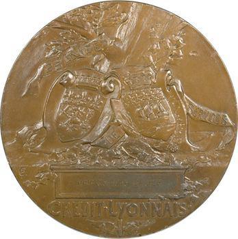 Pillet (Ch.) : Henri Germain, fondateur du Crédit Lyonnais, 1910 Paris